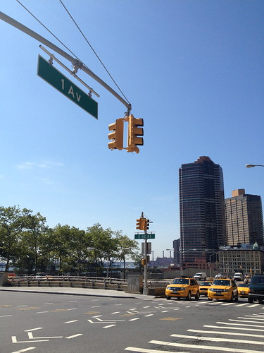 1st Ave@NY