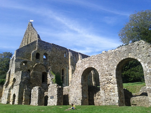 Hastings abbey