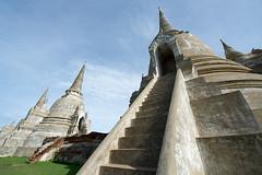 Wat Phra Si Sanphet #2