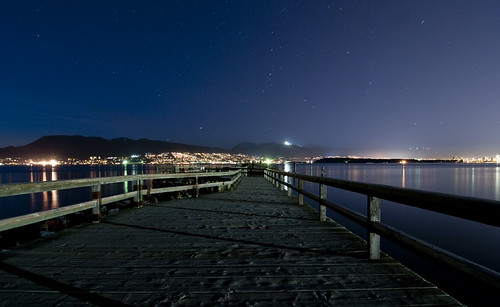 Pier by petetaylor