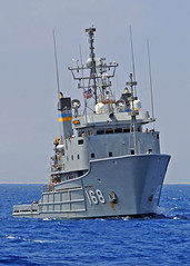 naval ship, vehicle, sea, navy, anchor handling tug supply vessel, watercraft, minesweeper,