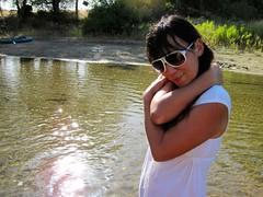 Jenny in Kings River