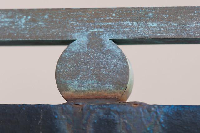 Header of corrode