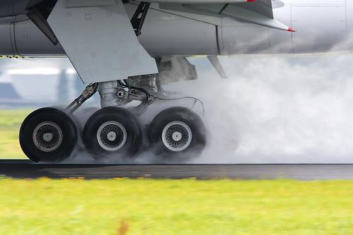 Boeing 777-300 Landing Gear