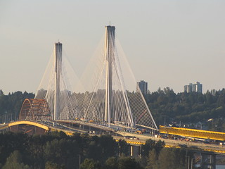 Port Mann Bridge tolls to start at $1.50