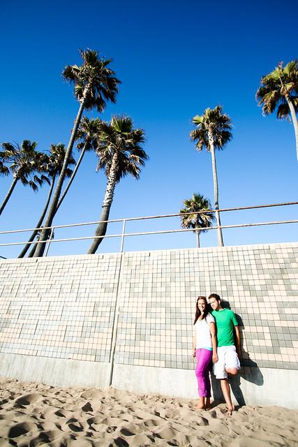 matt & shannan: anniversary shoot