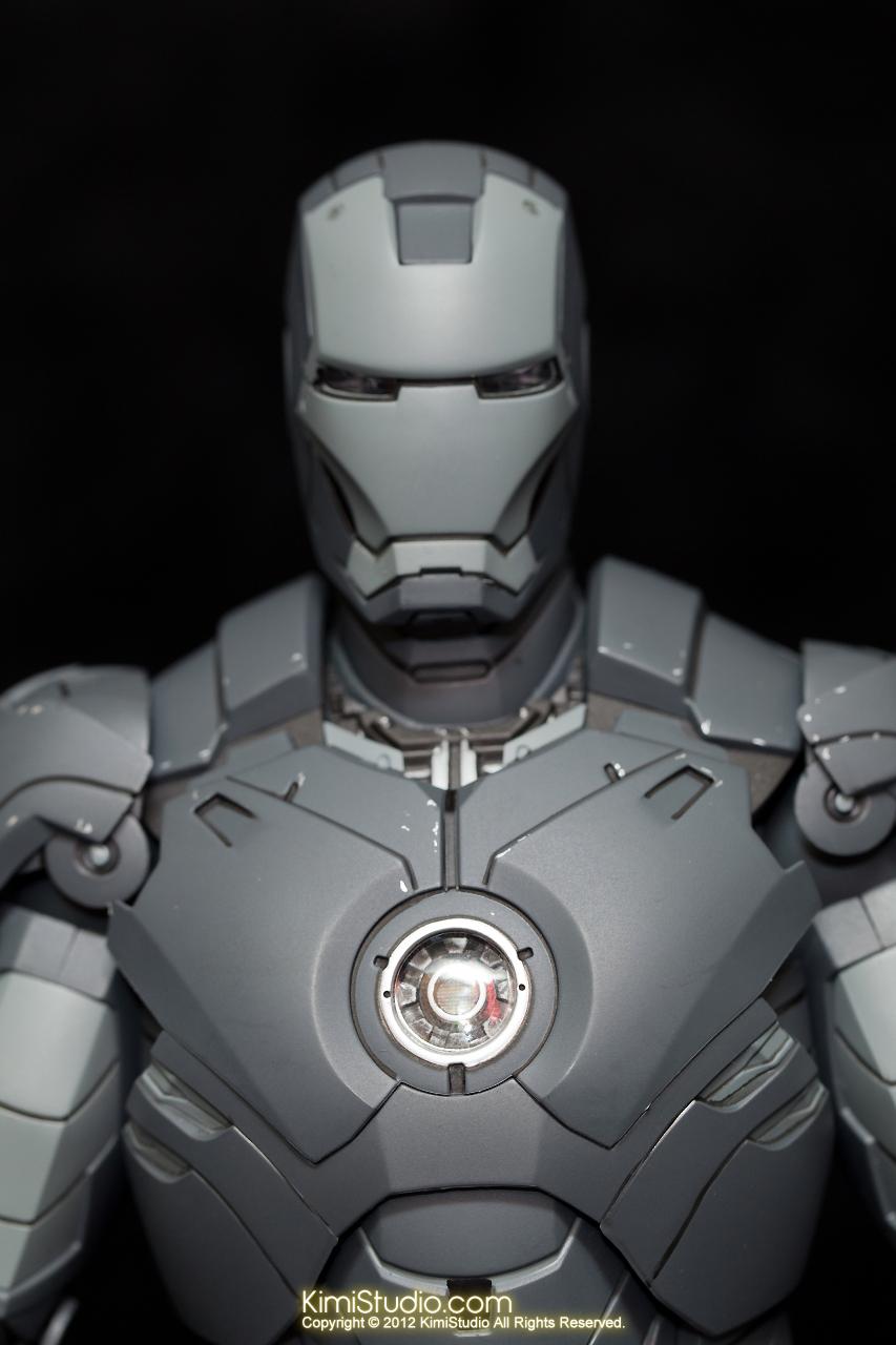 2012.09.13 MMS171 Hot Toys Iron Man Mark IV 異色版-030