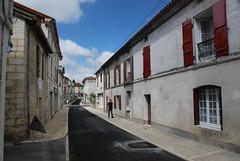 Rue de grand village