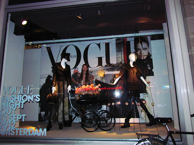 VFNO, Fashion's Night Out, FNO, Asmterdam, FNOadam, Vogue Fashion's Night Out Amsterdam, Fashion, Events, Blogger,