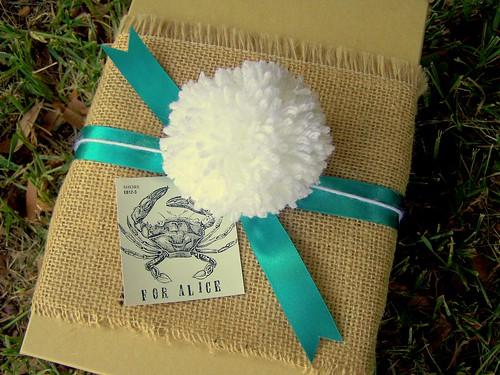 Al infinito y m s all ideas para envolver los regalos - Ideas para envolver regalos navidenos ...