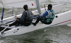 yacht racing, sail, sailboat, sailing, sailboat racing, vehicle, sailing, sports, windsports, wind, boating, watercraft, dinghy sailing, catamaran, boat,