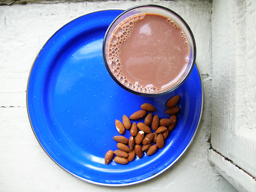 my snack plate