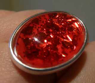 kleancolor red hot ring 3