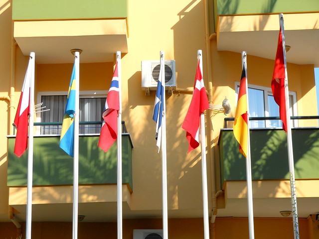 lippujaa
