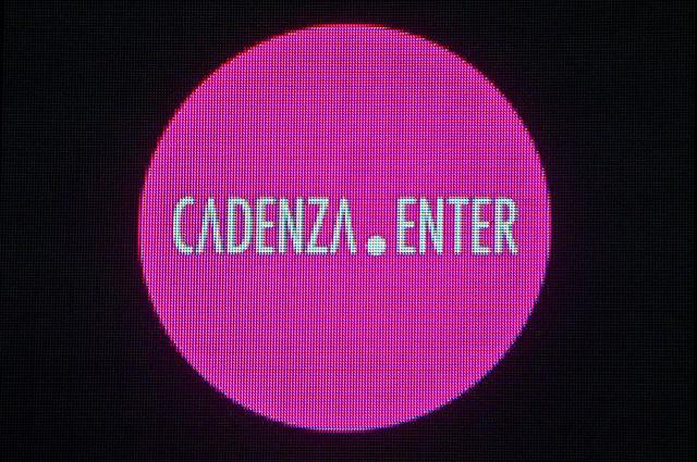 Enter.Cadenza at Ushuaia: 13.09.12