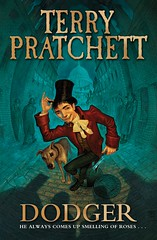 dodger terry pratchett