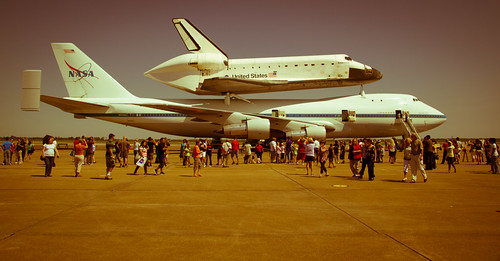 Space Shuttle Endeavour-8