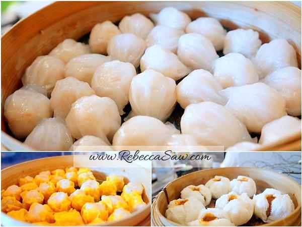 BKK - World Gourmet Festival lunch food (2)
