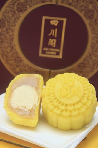 Sze Chuan Court Champaign Truffle