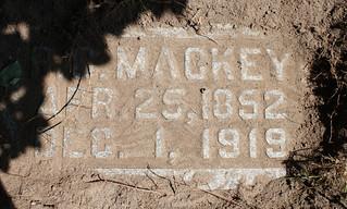 Mackey, R.C.