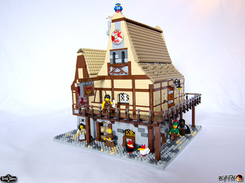 Brick Tavern Inn