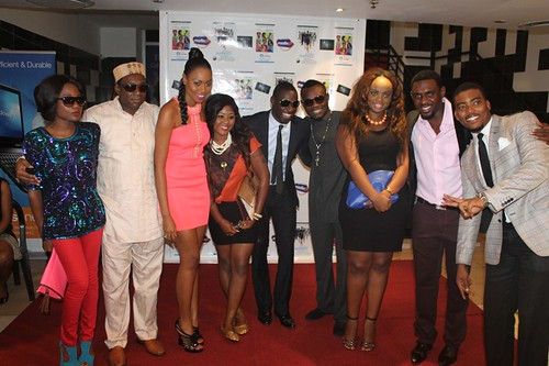 Single and Married premiere