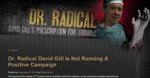Dr. Radical