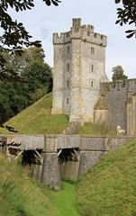 Arundel Castle 21-09-2012