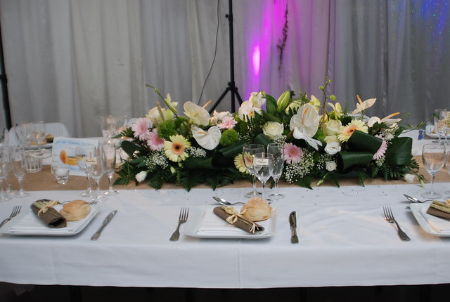 8028055380 1623840cfa - Decoration table des maries ...