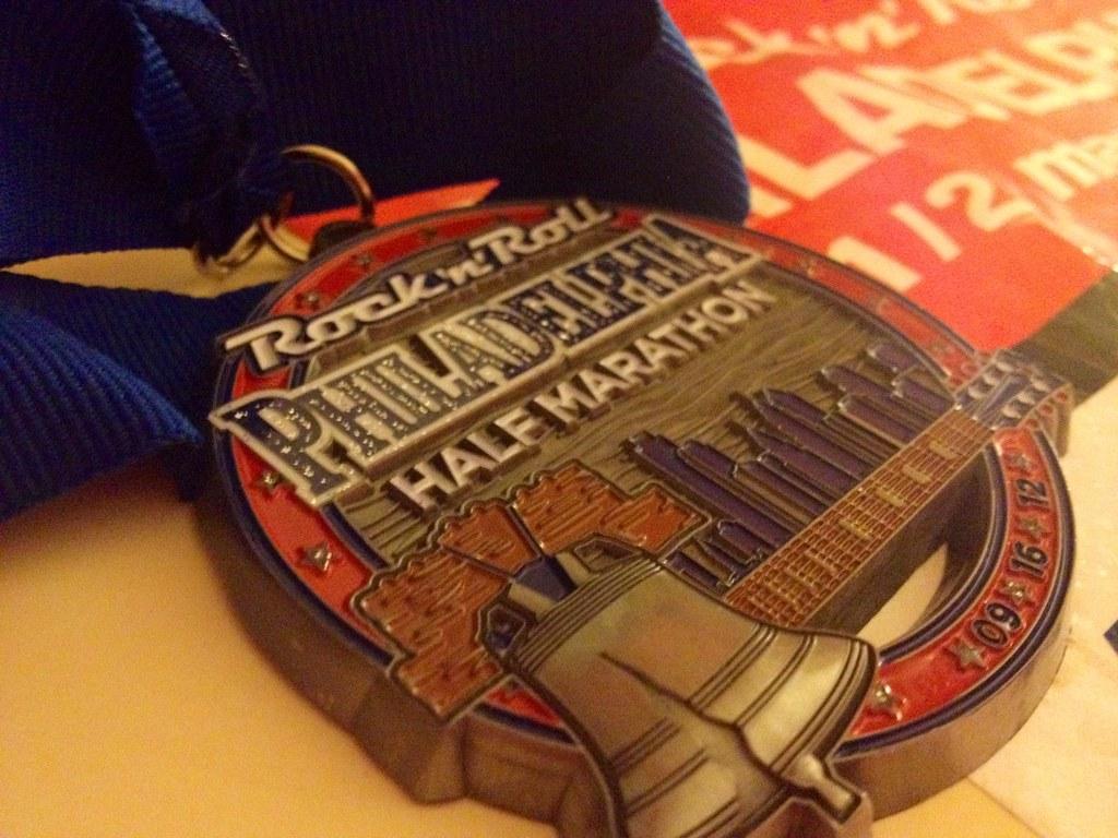 8028129619 7e4deaa1bf b My First Half Marathon Experience