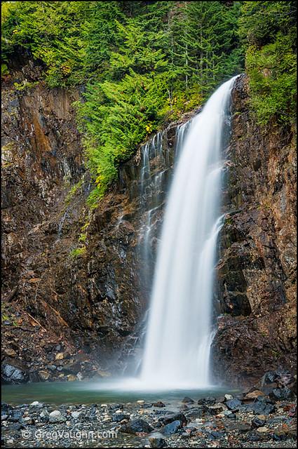 Franklin Falls Washington Flickr Photo Sharing