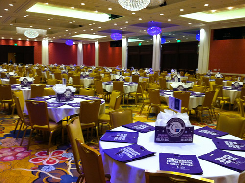 Amway Grand Ballroom