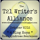 T21 Alliance Blog Hop