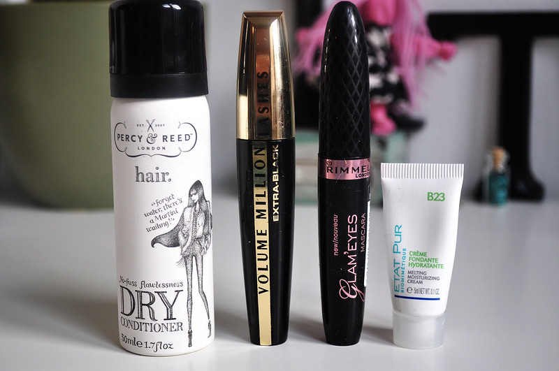september 2012 empties 2