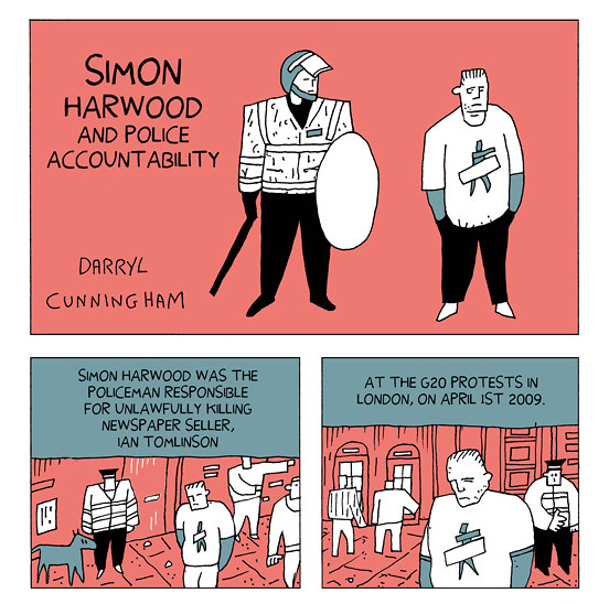 Simon Harwood