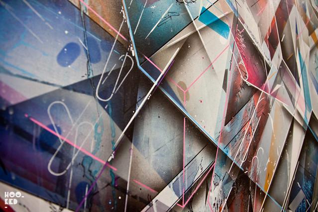 Morten Andersen — Detail