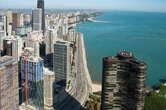 Chicago Lake Shore - Lake Point Tower