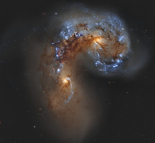 Colliding Galaxies Download Ngc 4038 Colliding Galaxies