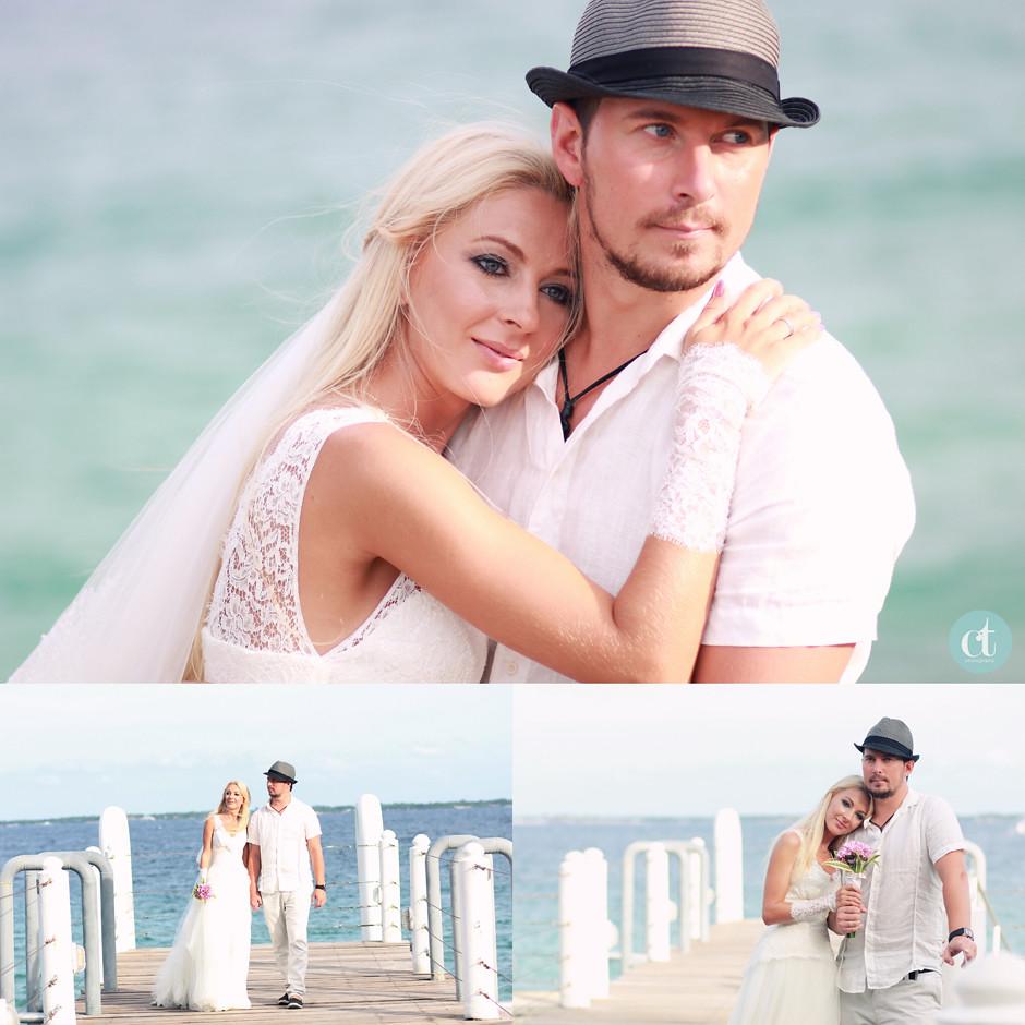 Post-Wedding Pictorial, Cebu Post-Wedding Photographer