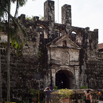 Imagem de Fort San Pedro.