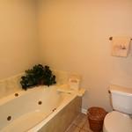 Mon, 10/01/2012 - 11:16 - . Ahhhhh, spa tub in the master bath!