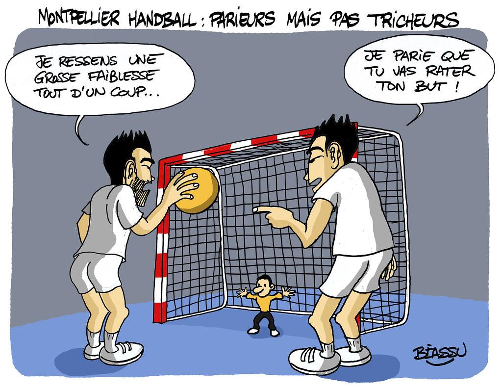 handball+karabatic+humour+Biassu