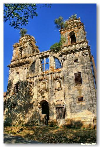 Mosteiro de Seiça by VRfoto