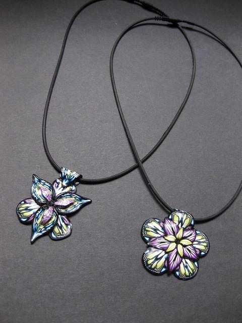 botanica pendants 2