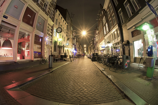 Amsterdam Nights