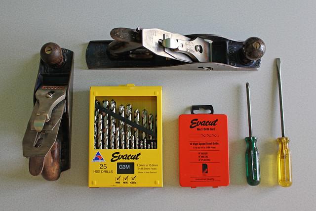 NZ Tools