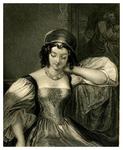006-Madeline-Heath's book of beauty-1833- Letitia Elizabeth Landon