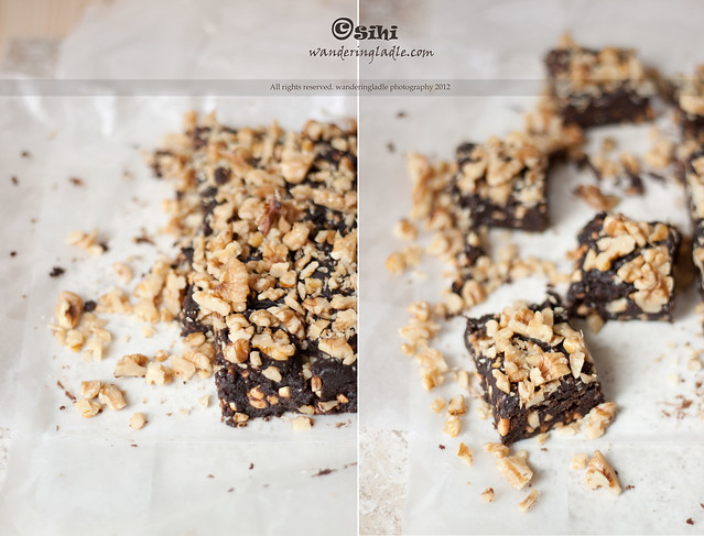 Vegan, Gluten-Free Chocolate & Nut Butter Fudge