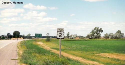 Dodson MT