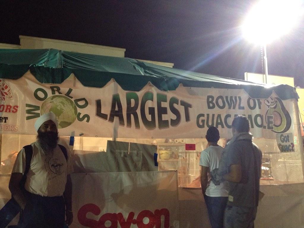 Avocado Festival…..!